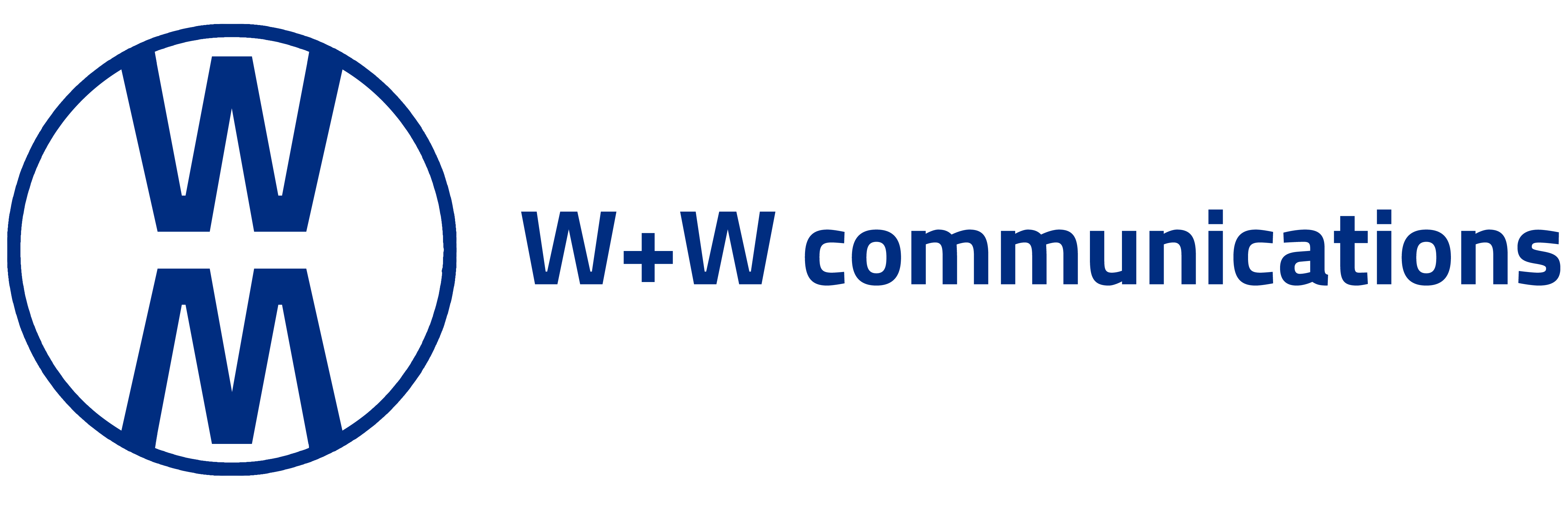 W+W communications