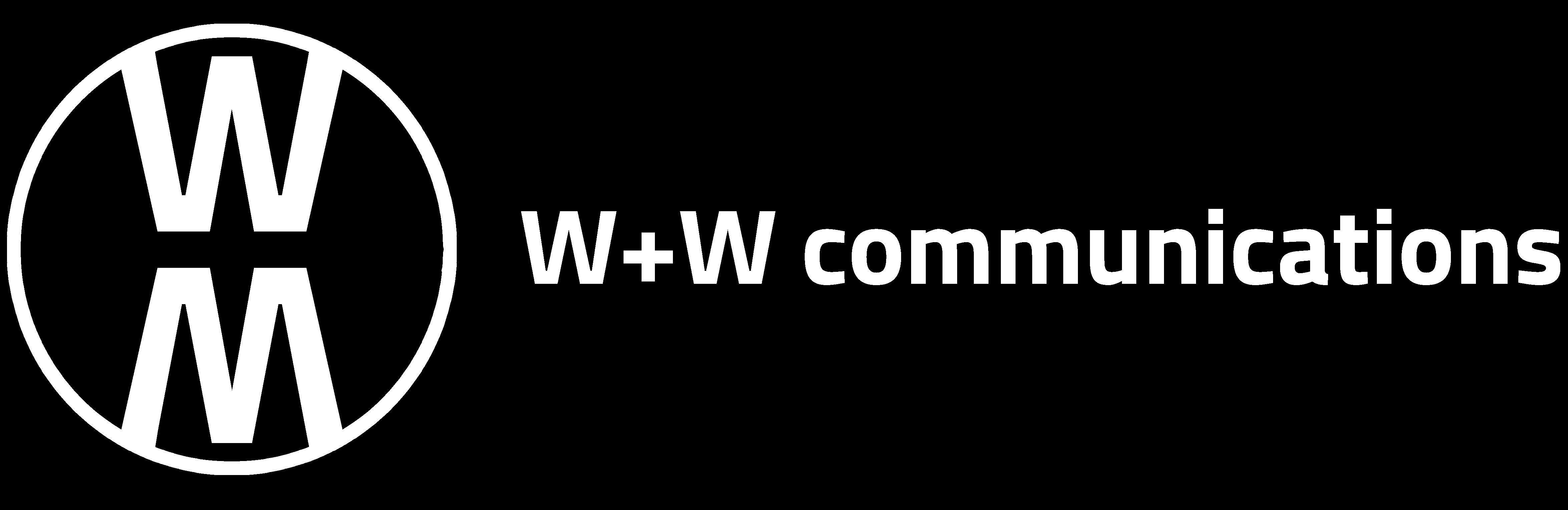 W+W communications